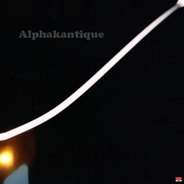 Alphakantique